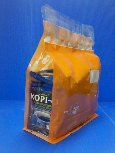 Coffee Laminated 8 Side Seal Bag (Rectangular) .jpg