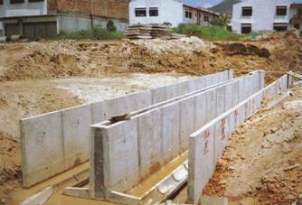 OKA Box Culvert Concrete Products Malaysia