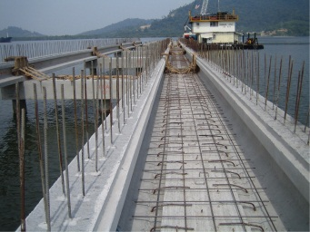 Oka Ibs Concrete Products Malaysia