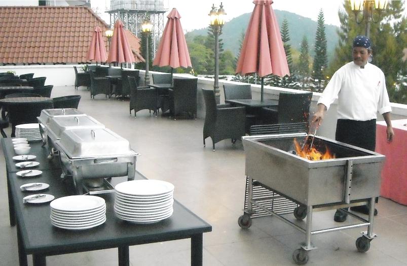 heritage grill & bbq
