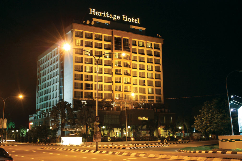 hhip hotel overview