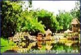 dr seenivasagam park