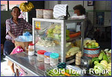 old town rojak