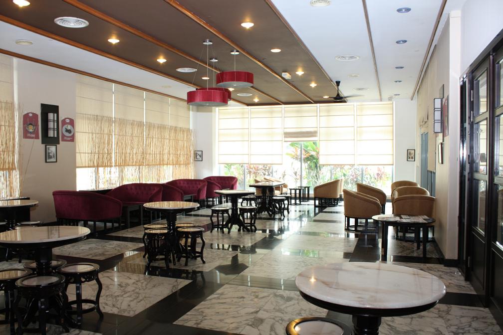 hhip singgah lobby lounge